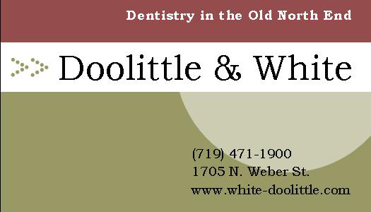 Doolittle & White