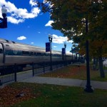 amtrak blue sky