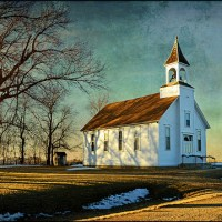 Being in a Good Church -  Keeping Your Perspective Right
