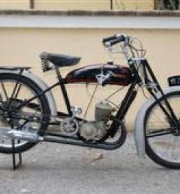 PRESTER 100 c.c. 1928