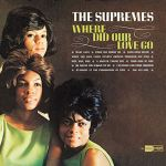 The Supremes - Where Did Our Love Go