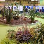 Plant Life stand at Gardener's World Live 2009