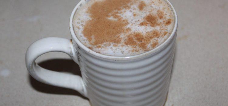Pumpkin Spice Latte Recipe – Make Your Own!