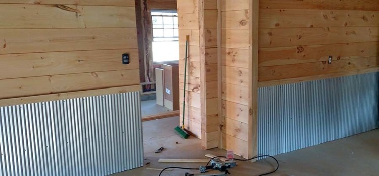 How To Install Shiplap Walls In Your Home – Our Top Tips and Hints