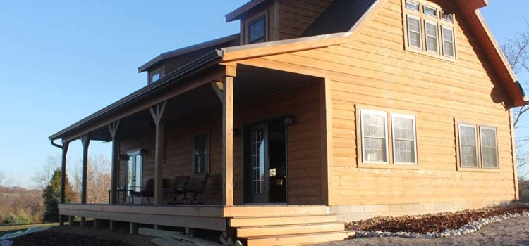The Farm House Photo Tour Update – 45 Days After Move In