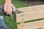 How To Quickly Disassemble A Pallet
