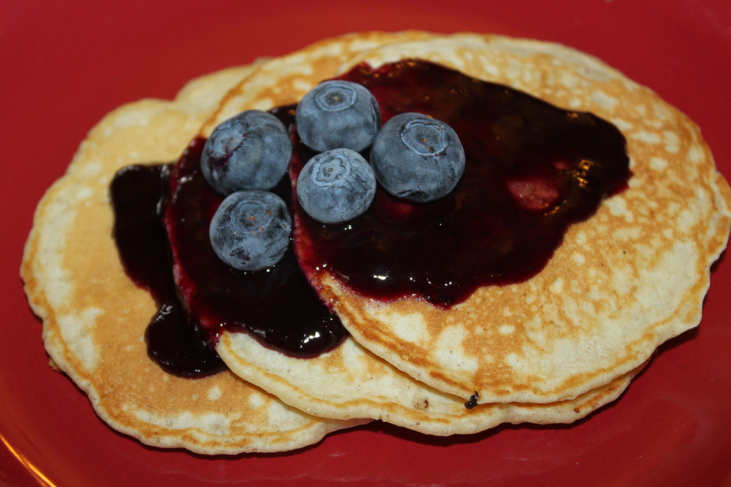 Homemade Pancake Waffle Mix Recipe Old World Garden Farms