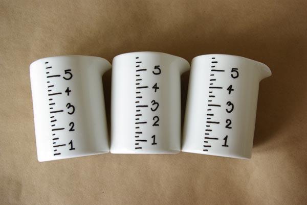 Make Your Own Ceramic Beakers Oleander Palm