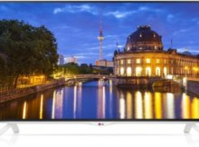 LG 40UB800V test Ultra HD LED-TV