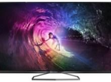 Philips 40PUK6809 test Ultra HD LED TV