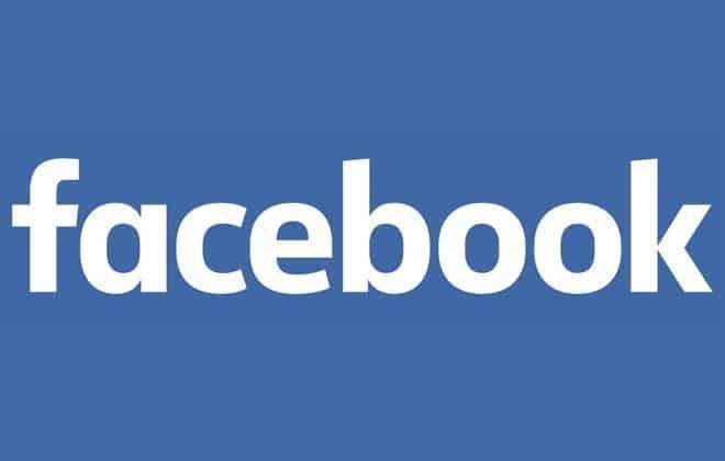 Facebook muda seu logo pela 1ª vez em 10 anos