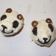Beheaded Pandas