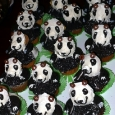 Panda Army, Assembled
