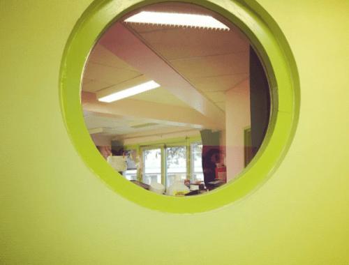Fenêtre sur classe : la meilleure partie de notre nouveau rituel du matin #crevette