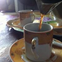 The Art of Sipping Qahwa Arabiya (Arabic Coffee)