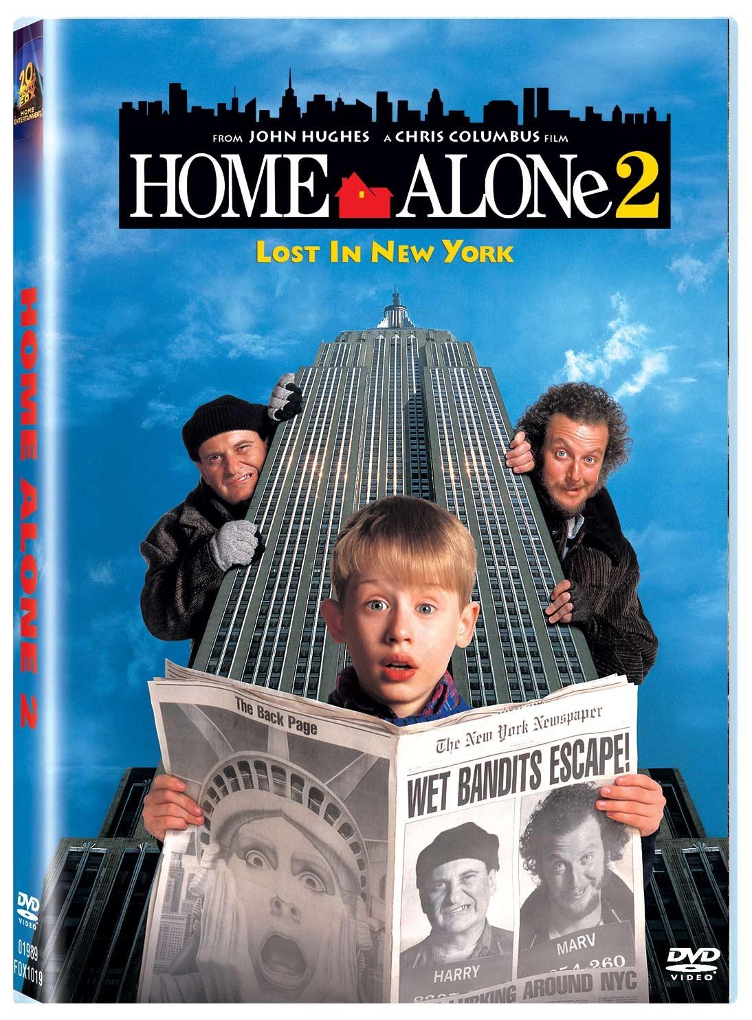Fullsize Of Home Alone 2 Full Movie