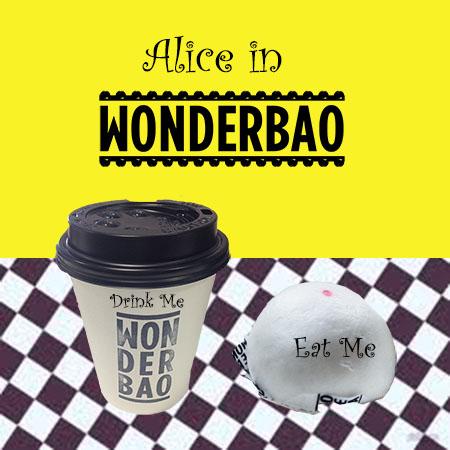 Alice in Wonderbao
