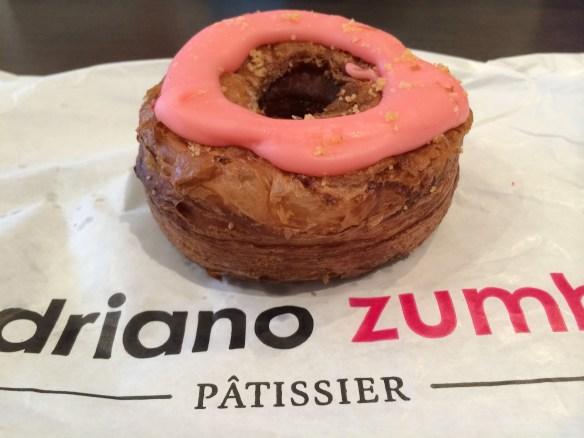 Zumbo Patisserie - The Zonut.
