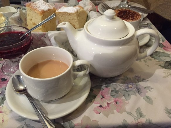 Miss Marple's Tea-room - 'Yorkshire Gold' tea