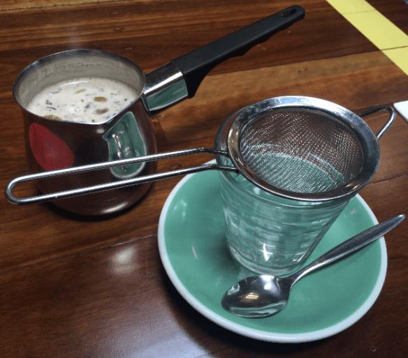 Merchants Guild - Prana chai