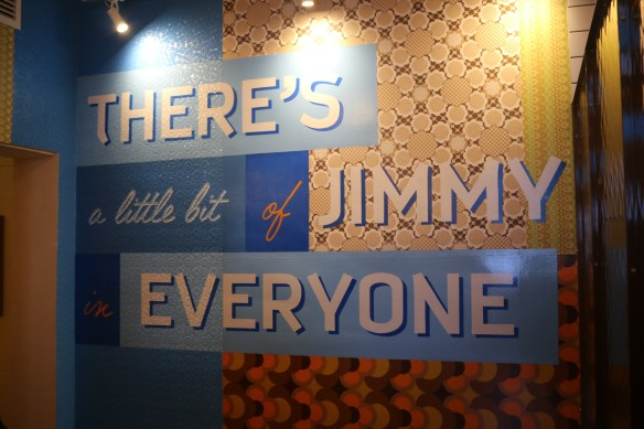 Jimmy Grants - Wallpaper