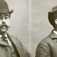 The Doctor of Death: The Story of Dr. H. H. Holmes