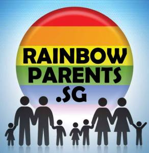 Rainbow Parents SG