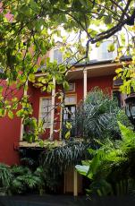 Olivier House