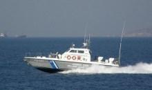 Σε εξέλιξη μεγάλη επιχείρηση διάσωσης 400 μεταναστών βόρεια της Κρήτης