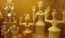 Τι απόκοσμο έχουν ανακαλύψει στη Κρήτη κι έχουν κλειστό το μουσείο από το 2006;