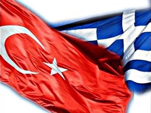 ελληνοτουρκικη φιλια