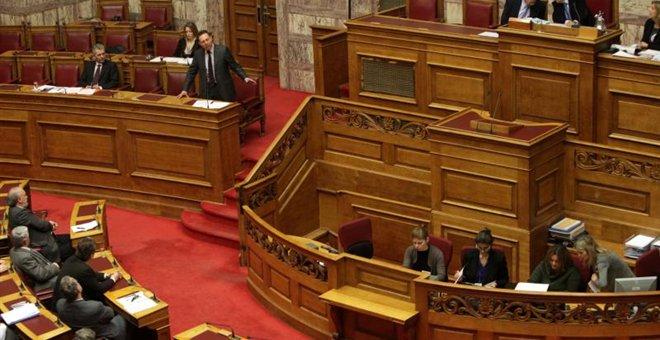 κοινοβουλιο αιθουσα