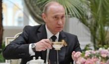 Το πόθεν έσχες έδειξε τον Πούτιν φτωχότερο από όλη την κυβέρνηση του