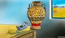 Economist: Καλές ειδήσεις από την Ελλάδα και τέλος χρόνου για Σαμαρά