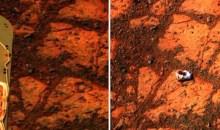 NASA: Αναστάτωση έχει προκαλέσει μυστηριώδες αντικείμενο στον Άρη