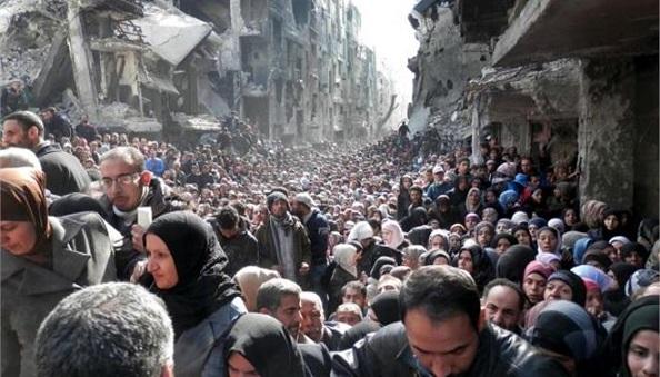 syria faghto