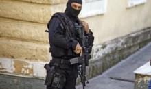 Μέτρα ασφαλείας που θυμίζουν Ολυμπιακούς Αγώνες στο κέντρο της Αθήνας