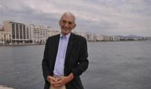 Ο Δήμαρχος Θεσσαλονίκης είναι γυμνός (photo)