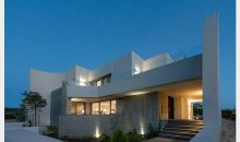 Οι νέες κατοικίες που ξεχώρισαν αρχιτεκτονικά το 2016