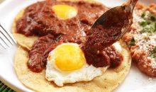 Δοκίμασε 4 συνταγές με αυγά από όλο τον κόσμο
