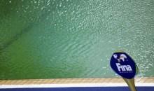 Γιατί πρασίνισε τελικά η πισίνα καταδύσεων στο Ρίο;