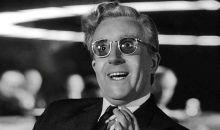Να πάμε σινεμά, Dr. Strangelove;