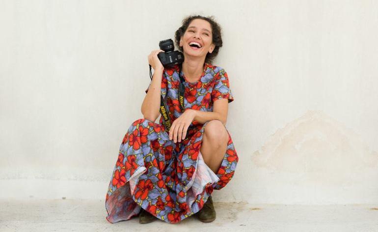 Alexandra- photo