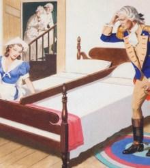 Μάθε πως ήταν το τελετουργικό των ραντεβού του 17ου αιώνα