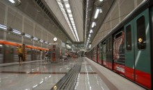 Οι Αθηναίοι προτιμούν το μετρό και το τραμ – Τί δείχνει η έρευνα για την μετακίνηση των πολιτών