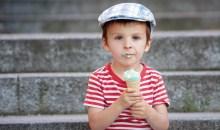 5 πράγματα που θα σας μάθουν τα μικρά αγοράκια σας