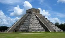 Έφηβος ανακάλυψε χαμένη πολιτεία των Μάγια στο Μεξικό