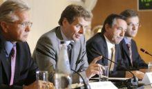 Πρόοδος για την Ελλάδα αλλά υπάρχουν εκκρεμότητες, τονίζει η τρόικα σε ανακοίνωση της