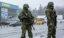 Ο Ομπάμα προειδοποιεί τη Μόσχα για το κόστος που θα έχει στρατιωτική επέμβαση στην Ουκρανία