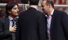 Γιαννακόπουλος και Αγγελόπουλοι μαζί στο ΟΑΚΑ!